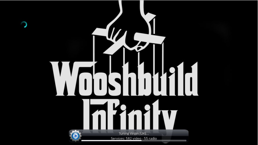 WooshBuild Infinity, an Enigma2 image ALL Enigma2 boxes  No Download